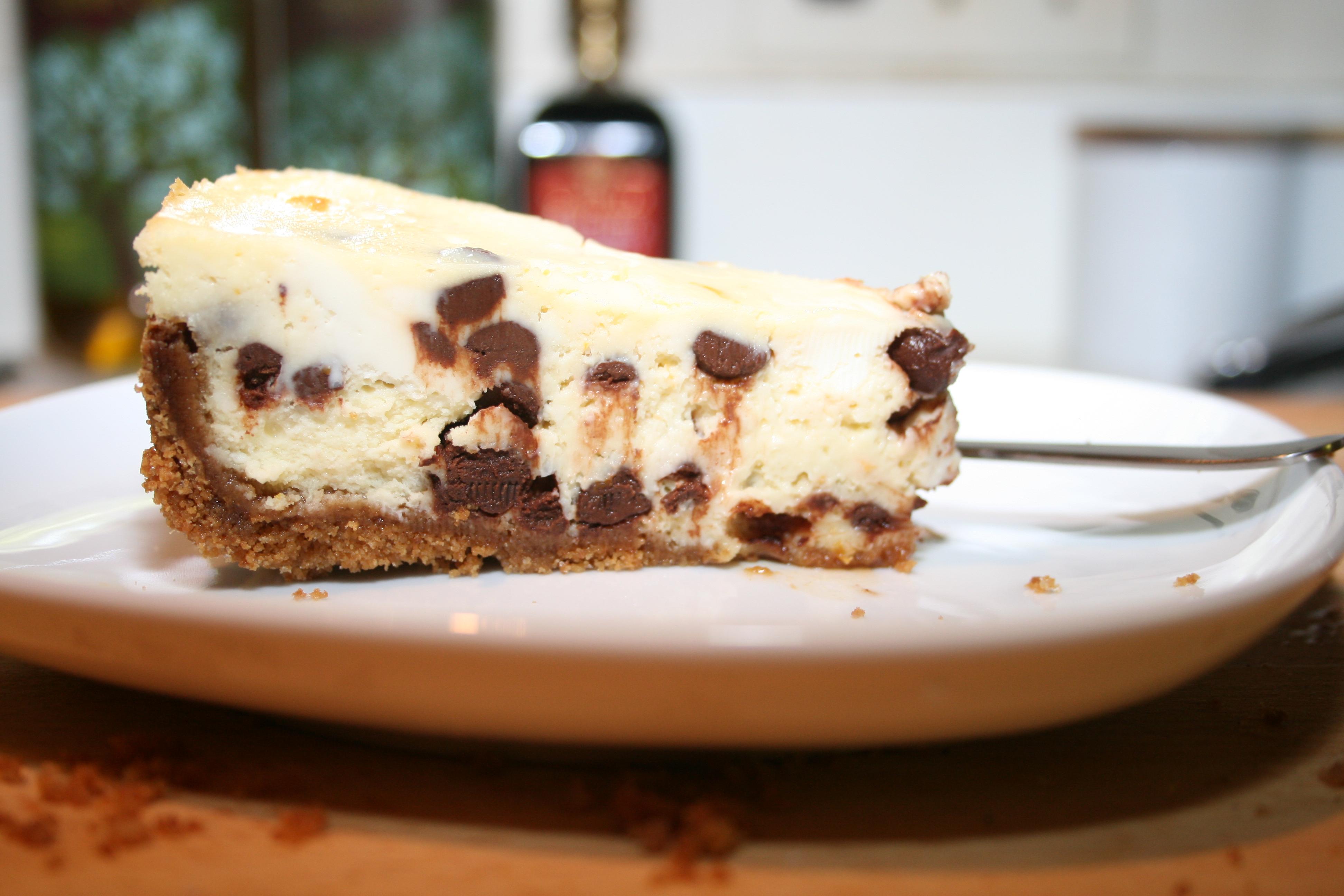 Cannoli Cheesecake Recipes — Dishmaps