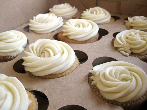 All Souls Cupcakes