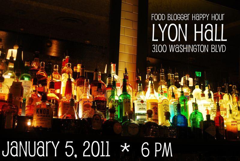 JC Lyon Hall Bar